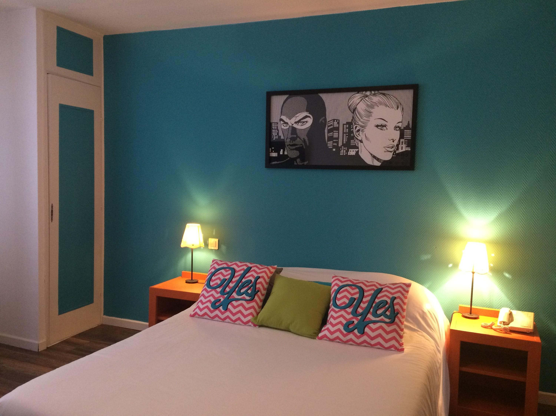 h tel de la paix h tel g rardmer 3 chambre th mes. Black Bedroom Furniture Sets. Home Design Ideas